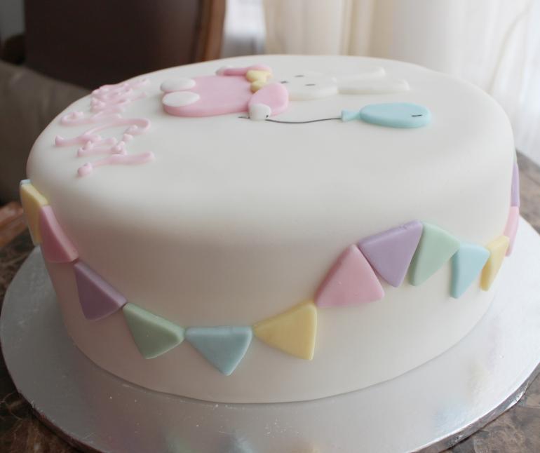 miffy cake1