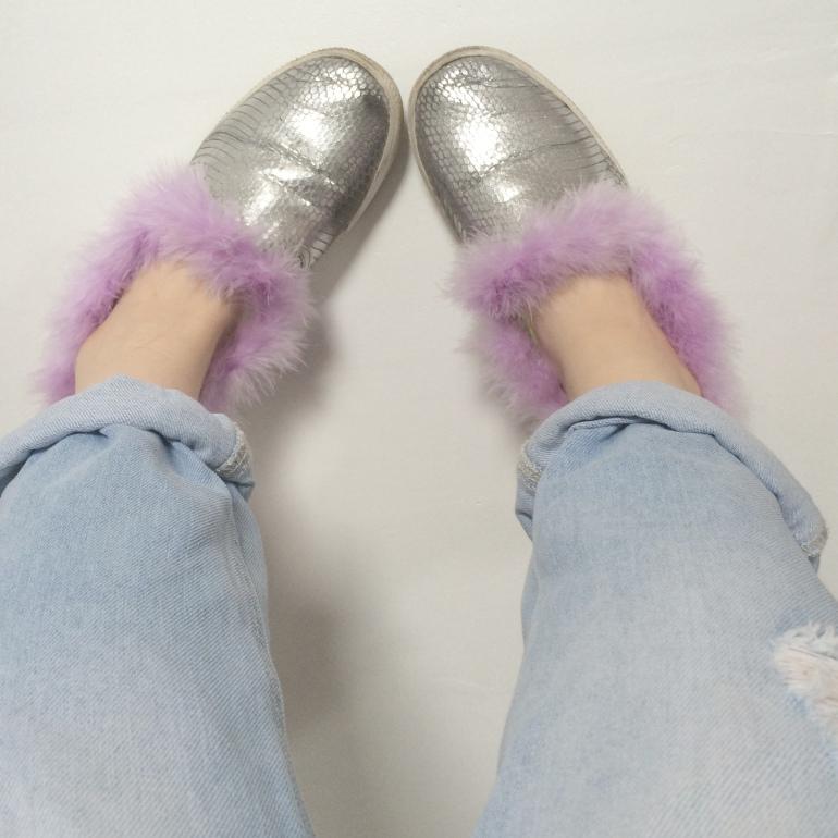 fluff shoes 3