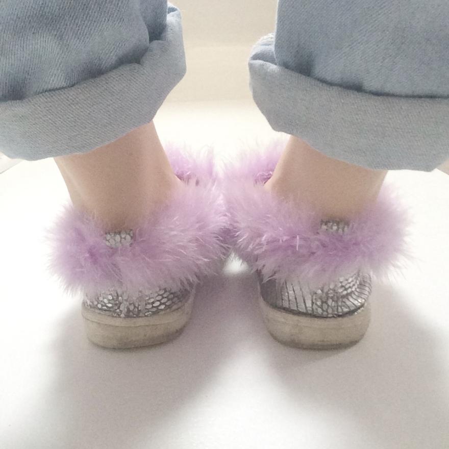 fluff shoes 4.JPG