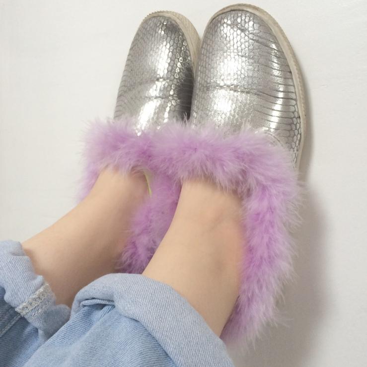 fluff shoes 5